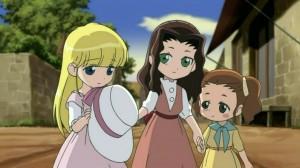 Les Miserables Shoujo Cosette 23 released!